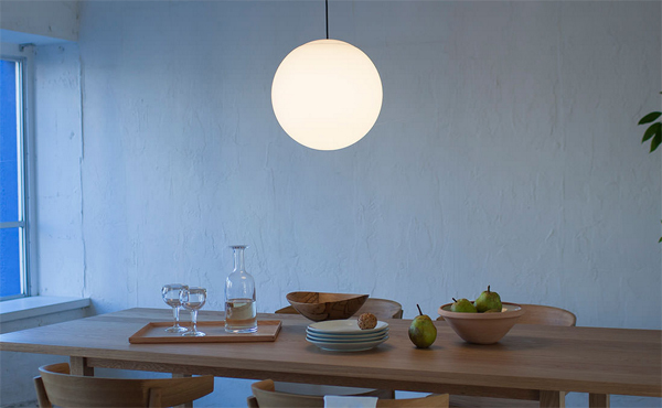 家電 照明器具 サークライン ペンダントライト 無印良品 出張買取