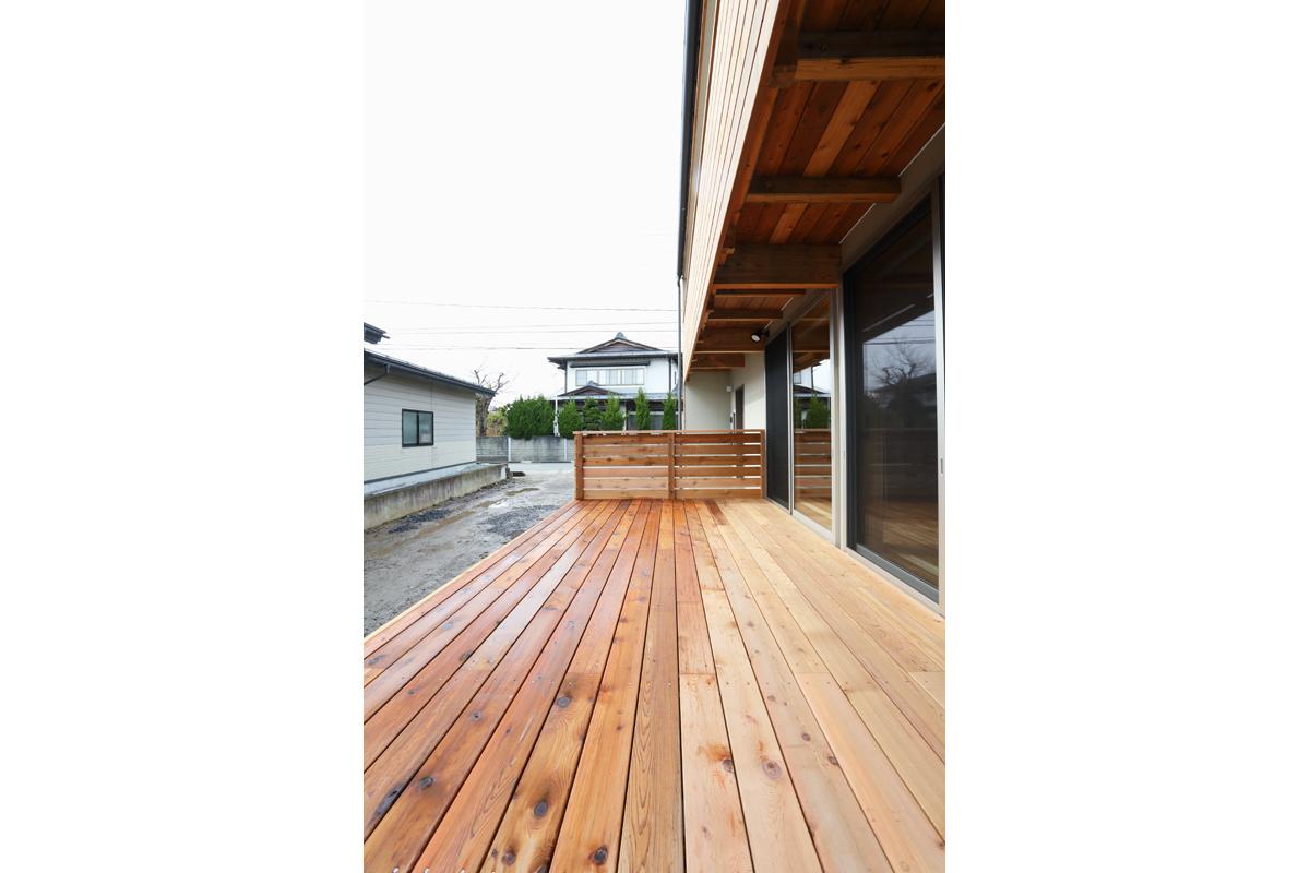 今塚の家 2017