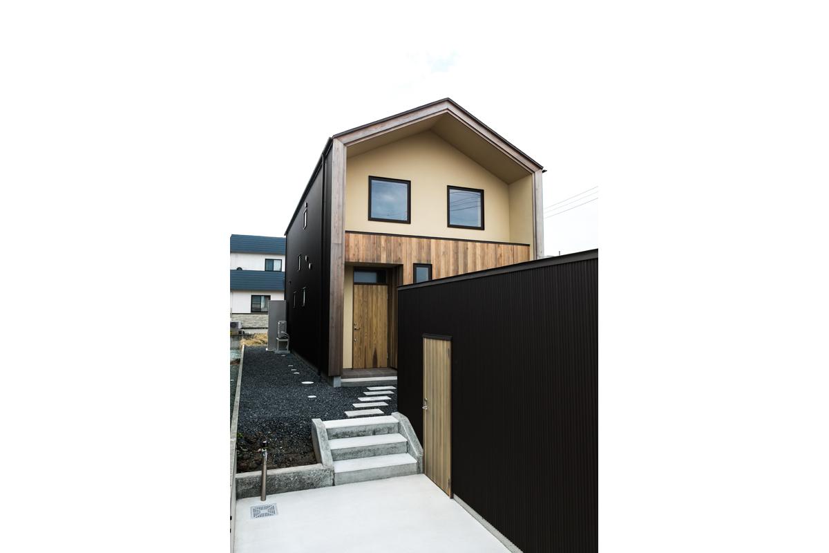 緑ヶ丘の家 2019