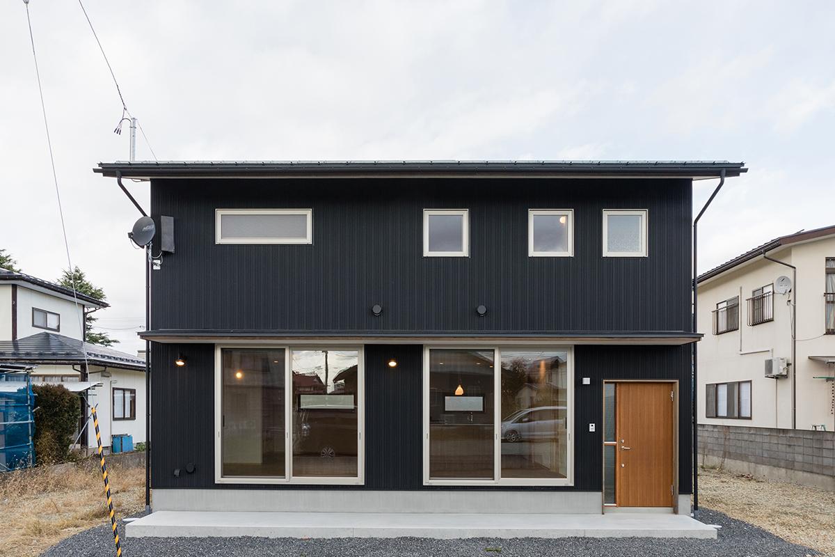 宮崎の家 2019